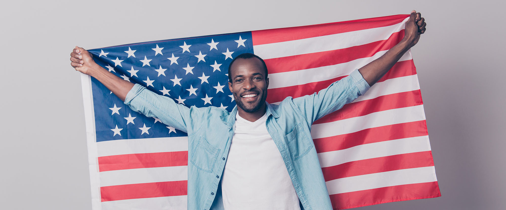 Find Out If You're Eligible to Apply for US Citizenship